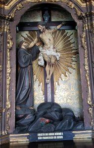 História de Santas e Santos – BARPURI – José Carlos Barbosa